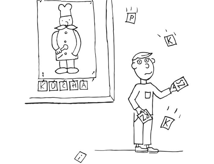 """Ilustracja autorstwa Patrycjusza Kanki do opowiadań pt. """"Szumiące przygody"""" Patrycji Bilińskiej, wydanych przez Wydawnictwo Harmonia"""